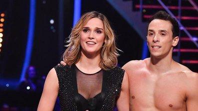 Devinez avec qui Camille Lou et Grégoire Lyonnet vont danser ?