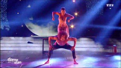 Une danse contemporaine pour Laurent Maistret et Denitsa sur « Papaoutai » (Stromae)