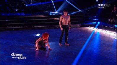 Danse avec les Stars 5 : Rayane Bensetti et Fauve Hautot, un couple record !