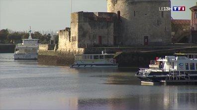 Une douceur exceptionnelle pour un mois de novembre à La Rochelle