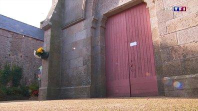 Une église ferme ses portes à cause de vols à répétition