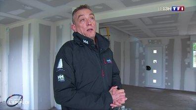 Une entreprise à Quimper cherche un électricien et un plombier