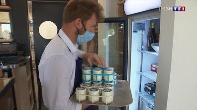 Une épicerie-bar sauvée par deux amis en Haute-Savoie