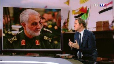 Une escalade est-elle possible entre l'Iran, l'Irak et les Etats-Unis ?