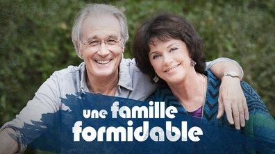 Une famille formidable : La saison 9 en tournage !