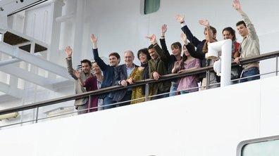 Une Famille Formidable - REPLAY TF1 : Revivez la soirée du lundi 6 octobre 2014