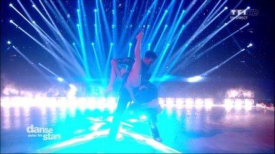 Une fusion Danse Contemporaine / Foxtrot pour Tonya Kinzinger et Maxime Dereymez sur « Unconditionally » (Katy Perry)