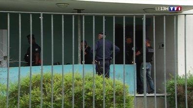 Une grosse opération de police aux Grésilles suite aux violences à Dijon