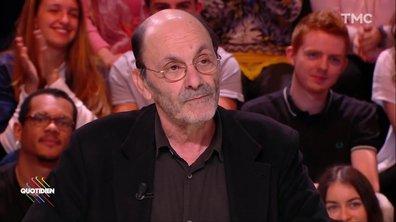 Une Légion d'honneur pour Jean-Pierre Bacri ? Non merci !