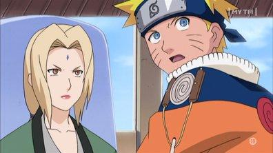 Naruto - Episode 184 -  Une longue journée pour Kiba Inuzuka