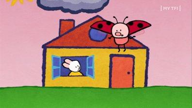 Didou, dessine-moi - S01 E01 - Une maison