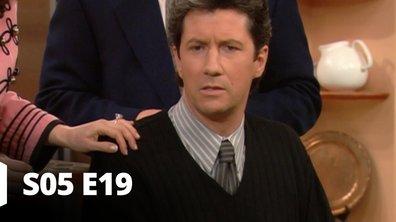 Une nounou d'enfer - S05 E19 - Immaculée conception (avec Robert Vaughn)