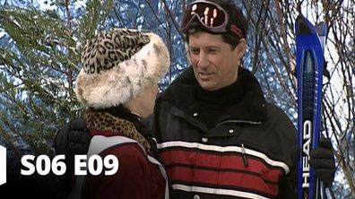 Une nounou d'enfer - S06 E09 - Y a-t-il un président pour skier ?