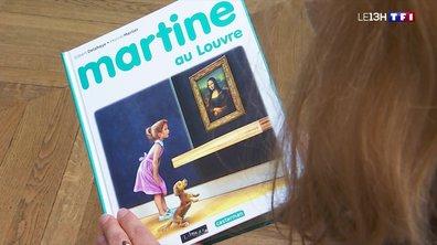 """Une nouvelle aventure de """"Martine"""" en librairie"""