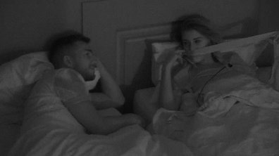 Secret Story 11: Barbara doit-elle prendre ses distances avec Jordan?