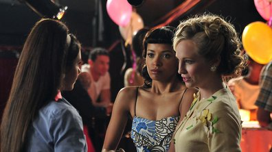 Vampire Diaries saison 3 : Elena et Bonnie redeviennent amies
