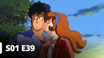 S1 EP 39 : Une princesse encombrante - Nicky Larson