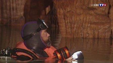 Une réplique de la grotte Cosquer pour préserver un patrimoine paléolithique