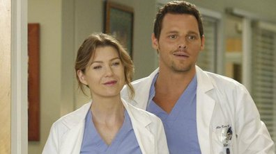 Mais que se passe-t-il entre Meredith et Karev ?
