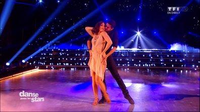 Danse avec les Stars 5 - VIDEOS : Le Top 3 des danses de Nathalie Péchalat avant la finale