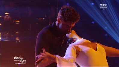 "Une Rumba pour Olivier Dion, Candice Pascal et Fauve Hautot sur ""She's the One"" (Robbie Williams)"
