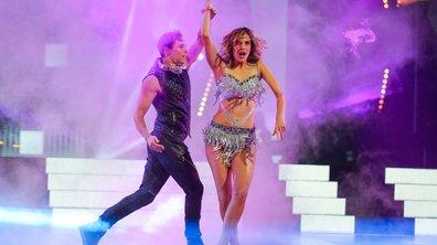 Une samba pour Camille Lou et Grégoire Lyonnet  sur « Bootylicious » (Destiny's Child)