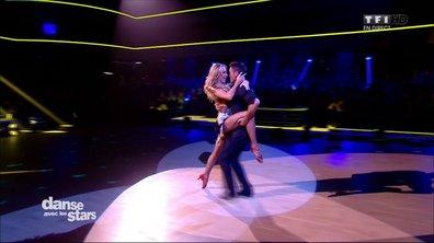 Danse avec les Stars 5 - VIDEO : Tonya Kinzinger de retour au top !