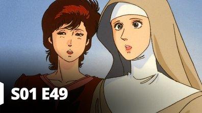S1 EP 49 : Une sœur encombrante - Nicky Larson