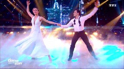 Une valse pour la 2è danse de Camille Lou et Grégoire sur  « Je vole» (M Sardou/Louane)