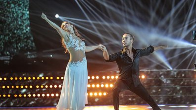 Une valse pour Laurent Maistret et Denitsa Ikonomova  sur « Everything I Do » (Bryan Adams)