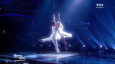 Une Valse pour Priscilla Betti et Christophe Licata sur « Amazing Grace »