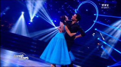 Danse avec les Stars 4 : l'aventure se termine pour Titoff