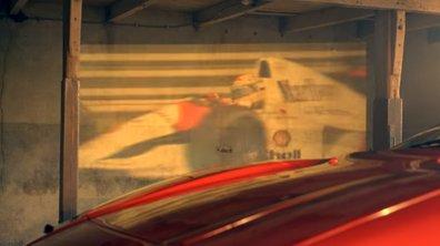 Vidéo : Un bel hommage à Senna... grâce à la Honda NSX