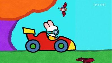 Didou, dessine-moi - S01 E09 - Une voiture