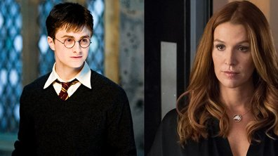 Poppy Montgomery : découvrez son lien incroyable avec Harry Potter !