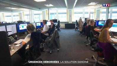 Urgences débordées : la solution danoise