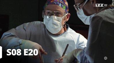 Urgences - S08 E20 - La lettre