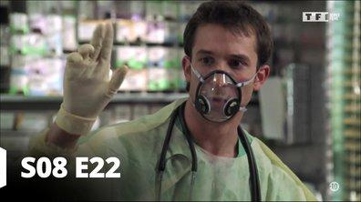 Urgences - S08 E22 - Epidémie