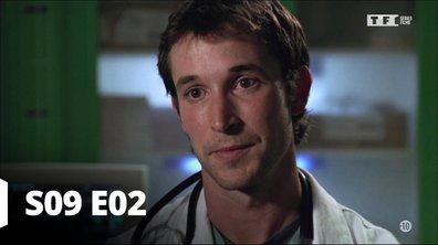Urgences - S09 E03 - Insurrection
