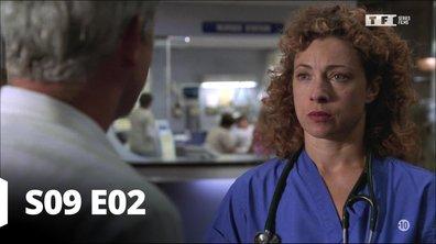 Urgences - S09 E02 - Déjà mort