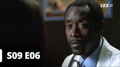 Urgences - S09 E06 - Quand il ne reste que l'espoir