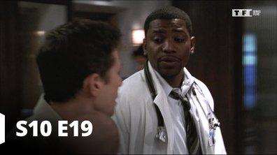 Urgences - S10 E19 - Méprise