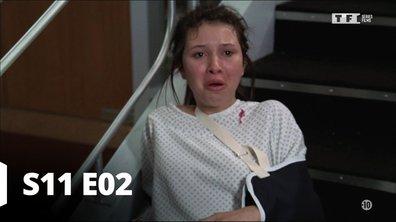Urgences - S11 E02 - Jeunesses brisées