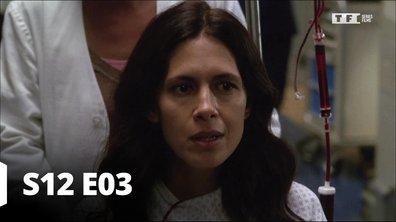 Urgences - S12 E03 - L'homme sans nom