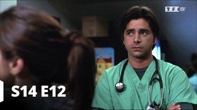 Urgences - S14 E12 - Ce qu'on ne voit pas