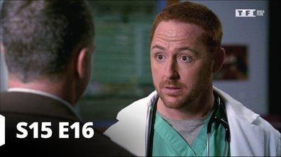 Urgences - S15 E16 - Le début de la fin