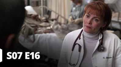 Urgences - S07 E16 - La chasse aux sorcières