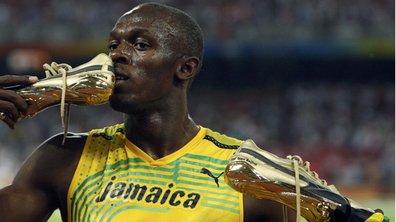 Insolite: Usain Bolt bientôt joueur du Borussia Dortmund?