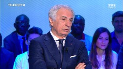 [Exclu Téléfoot 01/04] – V. Halilhodzic sur Ibrahimovic : « J'apprécie le personnage »
