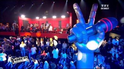 The Voice : une émission spéciale en direct avant la finale